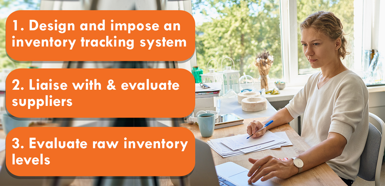 13 Tasks to Offload to an Inventory Management Specialist02