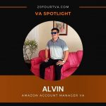 VA Spotlight: Meet Alvin