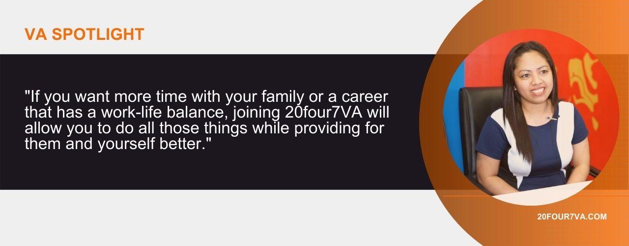 eCommerce VA Spotlight - 20four7VA