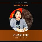 VA Spotlight: Meet Charlene