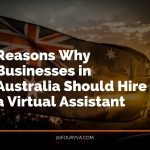 Why Businesses In Australia Should Hire A Virtual Assistant