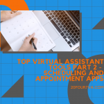 Top Virtual Assistant Tools Part 2 - 20four7va.com