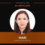 VA Spotlight: Maricar