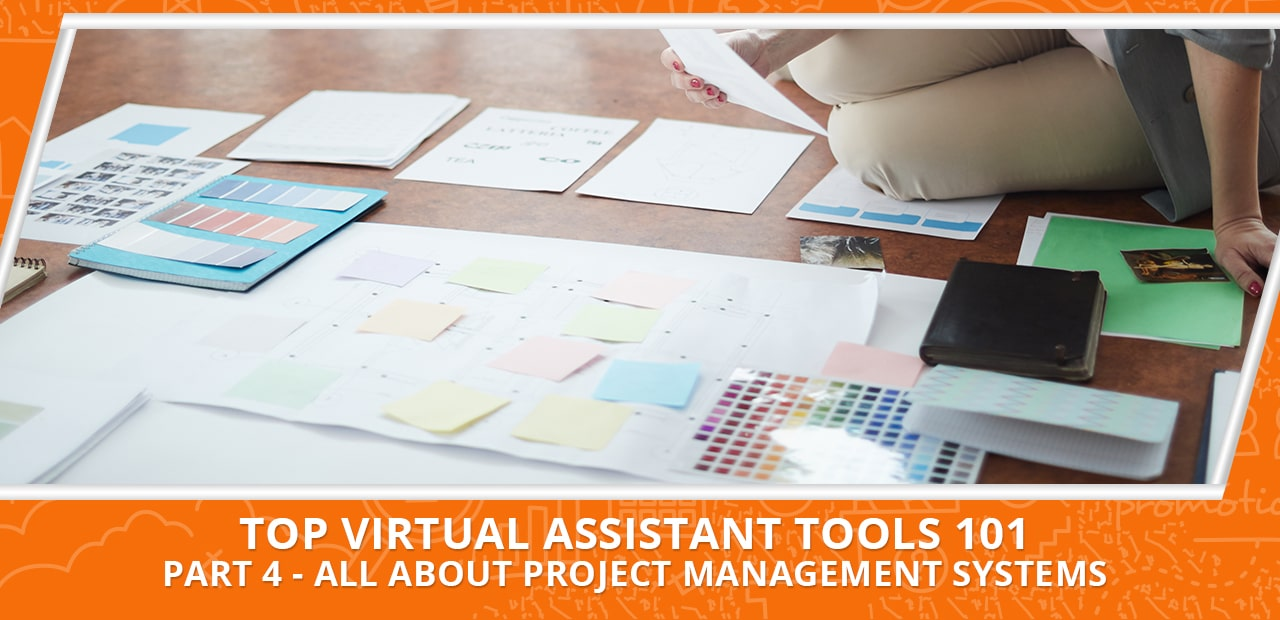 Project Management Systems Header 20four7VA