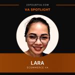 VA Spotlight: Lara