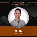 VA Spotlight: Chan