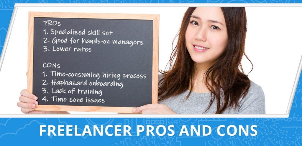 hiring a freelancer vs from a VA agency