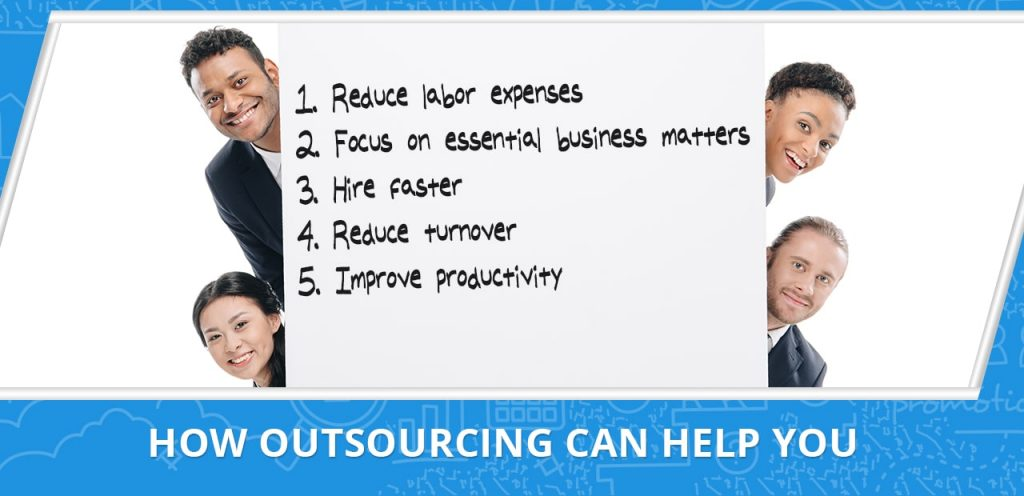 How outsourcing can help you image