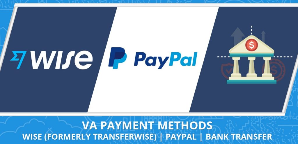 VA payment methods image