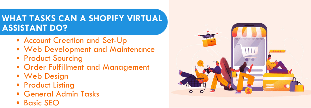 what-tasks-can-a-shopify-virtual-assistant-do