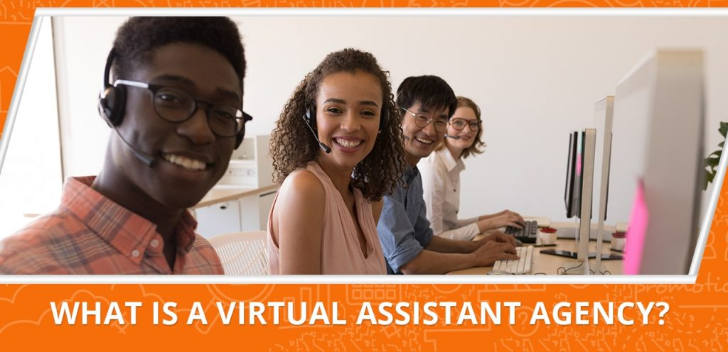 why you should hire from a virtual assistant agency