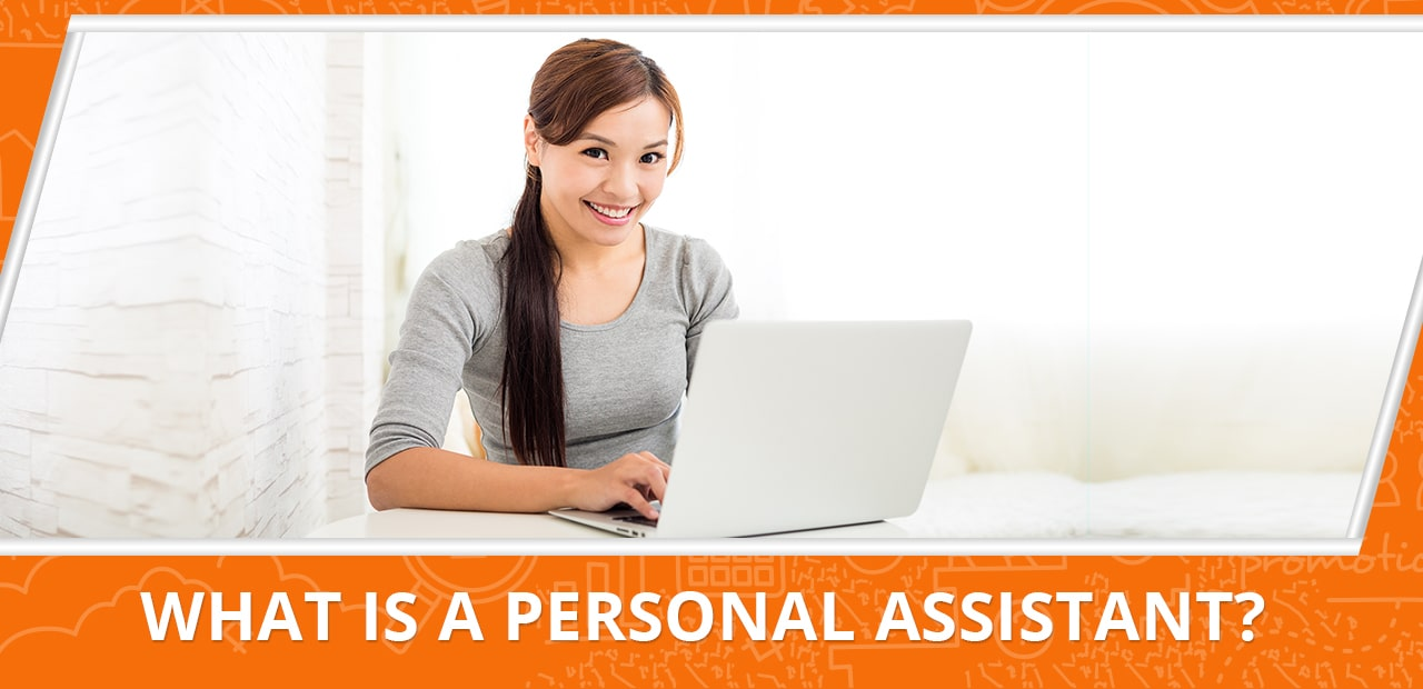 What is a Personal Assistant? 20four7VA