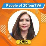 People of 20four7VA: Chin