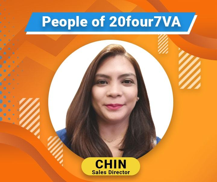 People of 20four7VA Chin