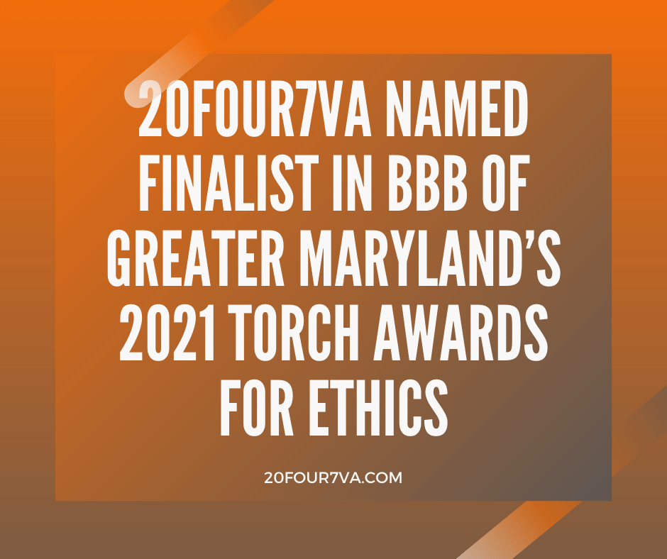 Torch Awards 2021 press release